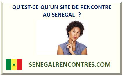 site de rencontre en ligne senegal